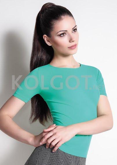 Футболки T-shirt SCOLLO TONDO MANICA CORTA LIGHT Футболка с круглым вырезом и коротким рукавом- купить в Украине в магазине kolgot.net (фото 1)