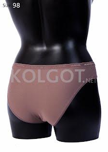 Трусики слип 25519 - купить в Украине в магазине kolgot.net (фото 2)