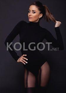 BODY LUPETTO MANICA LUNGA - купить в интернет-магазине kolgot.net (фото 2)