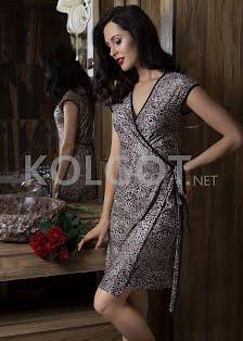 6706 халат  Anabel Arto - купить в интернет-магазине kolgot.net (фото 2)