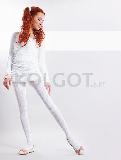 Колготки SANDY 50 model 4- купить в Украине в магазине kolgot.net (фото 1)