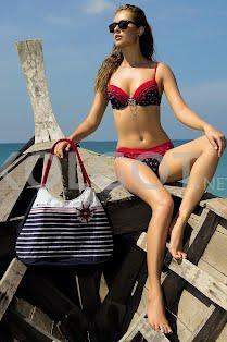 Купить 94009-3 купальник Anabel Arto (фото 2)