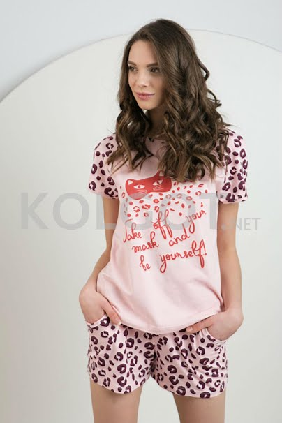 Одежда для дома и отдыха LNP 025/001 - купить в Украине в магазине kolgot.net (фото 1)