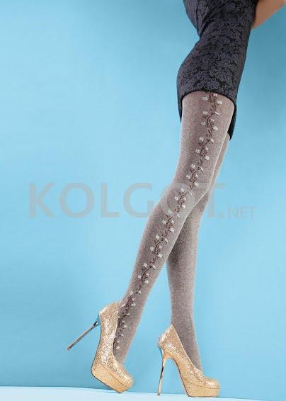 Колготки с рисунком GRACE 150 model 8- купить в Украине в магазине kolgot.net (фото 1)