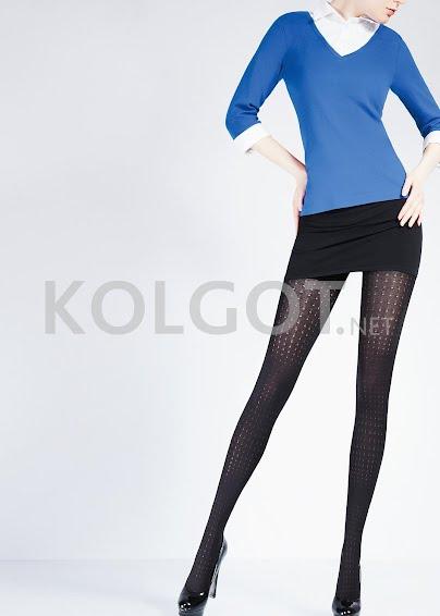 Колготки с рисунком RIO 120 model 1- купить в Украине в магазине kolgot.net (фото 1)