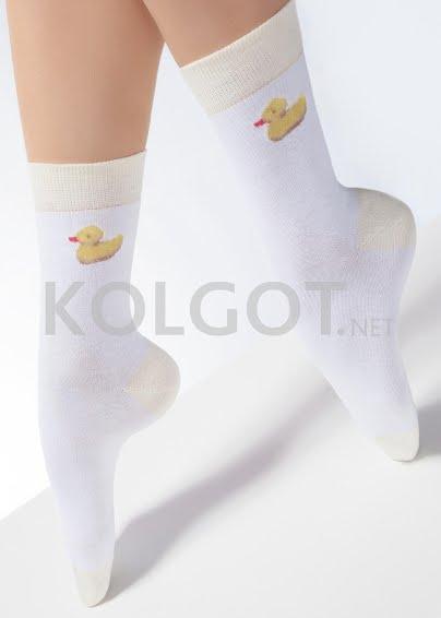 Носки CD-01 - купить в Украине в магазине kolgot.net (фото 1)