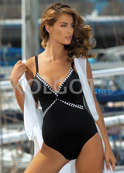 Слитные купальники Слитный купальник ANGELA MONO F30 - купить в Украине в магазине kolgot.net (фото 1)