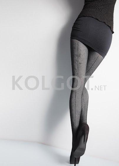 Колготки с рисунком JETAIM 150 model 1- купить в Украине в магазине kolgot.net (фото 1)