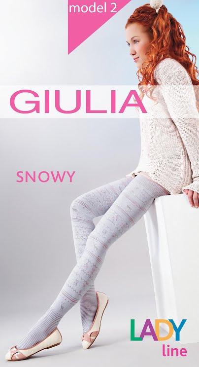 Колготки SNOWY 150 model 2- купить в Украине в магазине kolgot.net (фото 1)