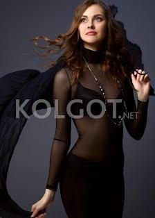6291 джемпер женский сетка Anabel Arto - купить в интернет-магазине kolgot.net (фото 2)