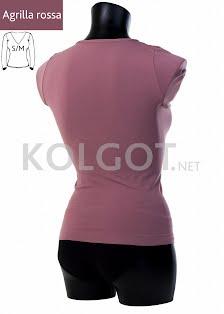 MAGLIA SCOLLO V MANICA LUNGA - купить в интернет-магазине kolgot.net (фото 2)