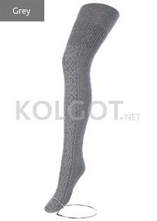 Колготки с рисунком VOYAGE 180 - купить в Украине в магазине kolgot.net (фото 2)