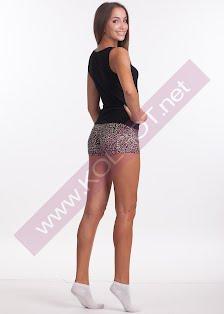 Купить Домашний комплект майка + шорты Tiger 01602ПВ (фото 2)