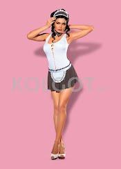 Эротическое белье COOKIE                     - купить в Украине в магазине kolgot.net (фото 1)