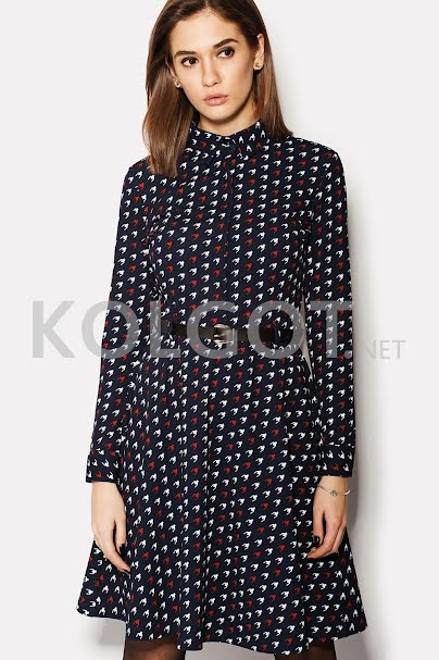test CRD1504-551 Платье