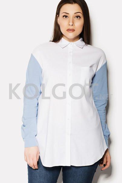 Рубашки NMS1632-003 Рубашка