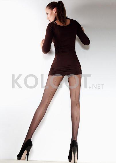 Классические колготки BIKINI LINE 20 - купить в Украине в магазине kolgot.net (фото 1)