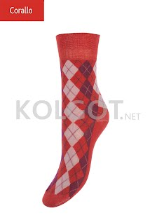 Носки CG-07 - купить в Украине в магазине kolgot.net (фото 2)