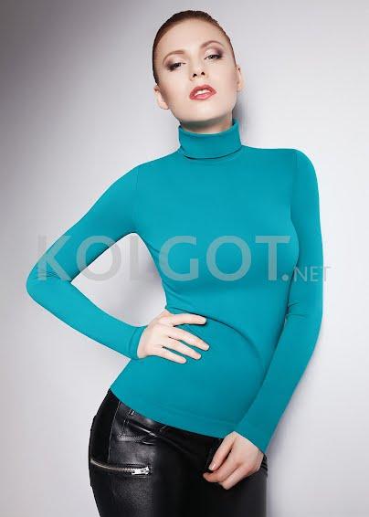 Водолазки DOLCEVITA MANICA LUNGA Водолазка с длинной горловиной и длинным рукавом- купить в Украине в магазине kolgot.net (фото 1)