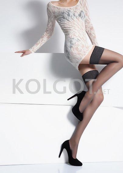 Чулки EFFECT 20 - купить в Украине в магазине kolgot.net (фото 1)