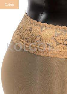 Классические колготки IMPRESSO 40 - купить в Украине в магазине kolgot.net (фото 2)