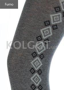 Колготки с рисунком ALMINA 200 - купить в Украине в магазине kolgot.net (фото 2)
