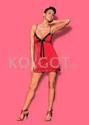 Эротическое белье CALYPSO+str                     - купить в Украине в магазине kolgot.net (фото 1)