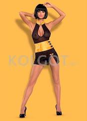 Эротическое белье MAIKO                     - купить в Украине в магазине kolgot.net (фото 1)