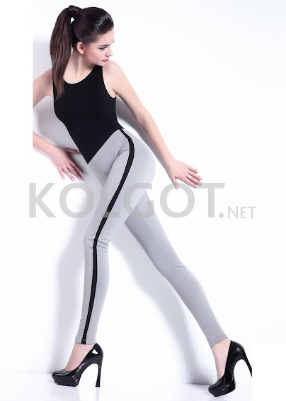 Леггинсы LEGGY STRIPE model 1 - купить в Украине в магазине kolgot.net (фото 1)
