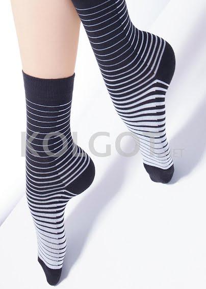 Носки женские CG-03 - купить в Украине в магазине kolgot.net (фото 1)
