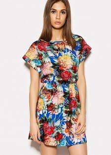 Купить CRD1504-266 Платье