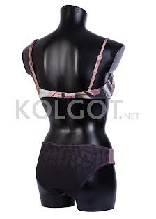 Купальник FLEUR BIKINI SET - купить в Украине в магазине kolgot.net (фото 2)