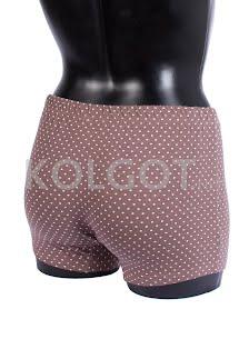 Мужские трусы шорты - купить в интернет-магазине kolgot.net (фото 2)