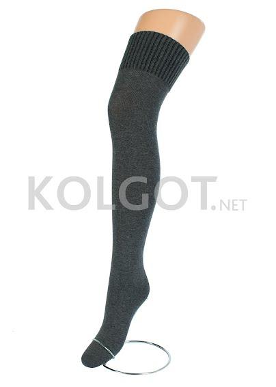 Ботфорты PARI UP MELANGE COTTON ботфорти - купить в Украине в магазине kolgot.net (фото 1)