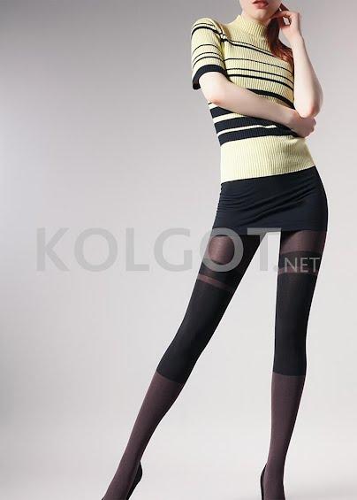 Колготки с рисунком MODIFY 150 model 4- купить в Украине в магазине kolgot.net (фото 1)