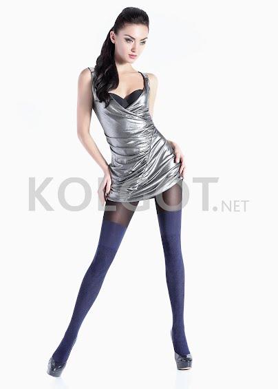 Колготки с рисунком ANNET 60 model 8- купить в Украине в магазине kolgot.net (фото 1)