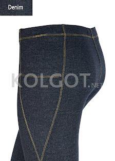 Леггинсы CAPRI JEANS - купить в Украине в магазине kolgot.net (фото 2)