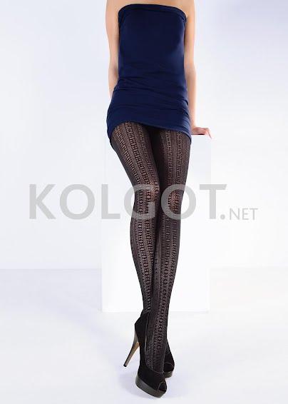 Колготки с рисунком VERSE 100 model 6- купить в Украине в магазине kolgot.net (фото 1)