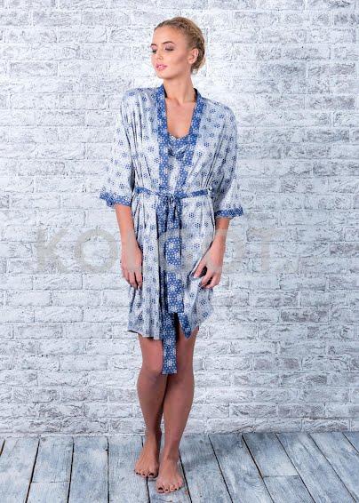 Одежда для дома и отдыха Халат SN-3504 - купить в Украине в магазине kolgot.net (фото 1)