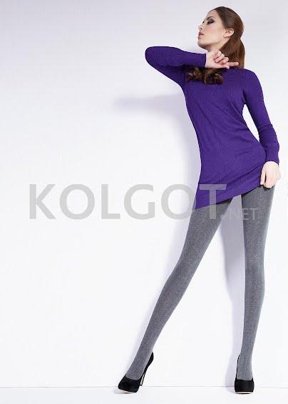 Теплые колготки COTTONE 200 melange - купить в Украине в магазине kolgot.net (фото 1)