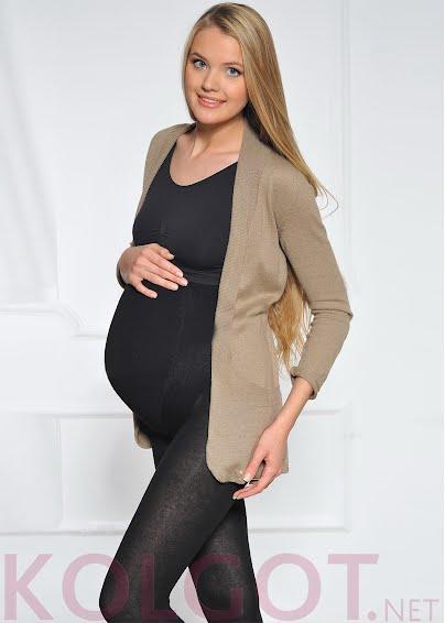 Теплые колготки Колготки для беременных Лана <span style='text-decoration: none; color:#ff0000;'>Распродано</span>- купить в Украине в магазине kolgot.net (фото 1)