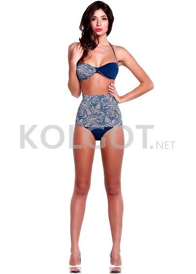 Раздельные купальники Модель с высокой талией k3-1- купить в Украине в магазине kolgot.net (фото 1)