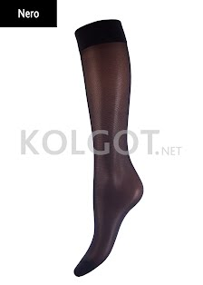 Гольфы женские TRAVEL 40 - купить в Украине в магазине kolgot.net (фото 2)
