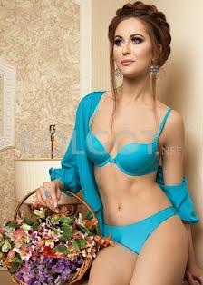 Комплект бюстгальтер + трусики - купить в Украине в магазине kolgot.net (фото 2)