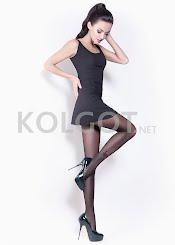 Колготки с рисунком FLY 20 model 70                    - купить в Украине в магазине kolgot.net (фото 1)