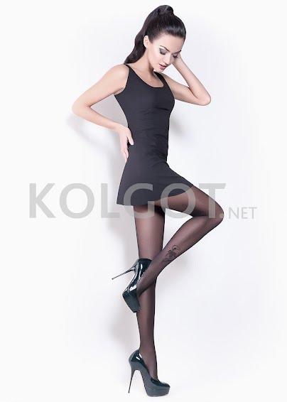 Колготки с рисунком FLY 20 model 70- купить в Украине в магазине kolgot.net (фото 1)
