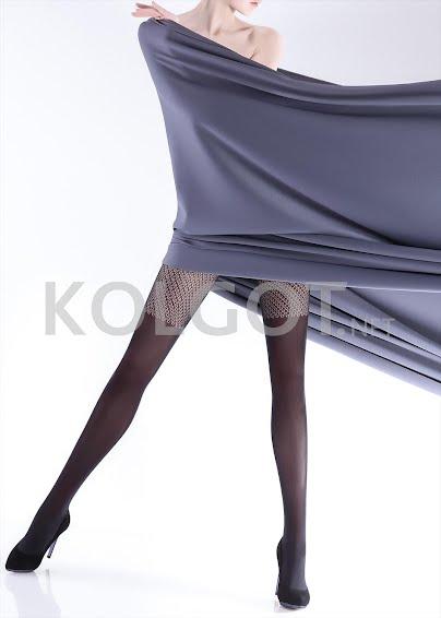 Колготки с рисунком RUFINA 100 model 16- купить в Украине в магазине kolgot.net (фото 1)
