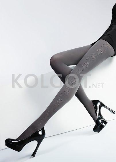 Колготки с рисунком HAPPY 70 model 30- купить в Украине в магазине kolgot.net (фото 1)