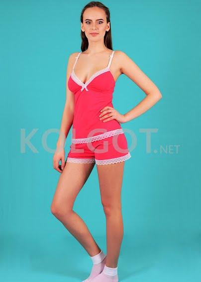 Одежда для дома и отдыха Домашние Шорты  CT-LN-3100 - купить в Украине в магазине kolgot.net (фото 1)