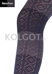 Колготки с рисунком BONITA 150  - купить в Украине в магазине kolgot.net (фото 2)